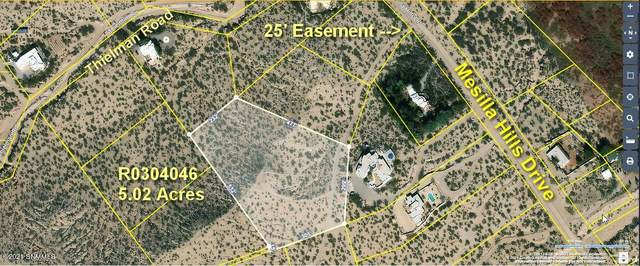 3100 Mesilla Hills Drive, Las Cruces, NM 88005 (MLS #2102062) :: Better Homes and Gardens Real Estate - Steinborn & Associates