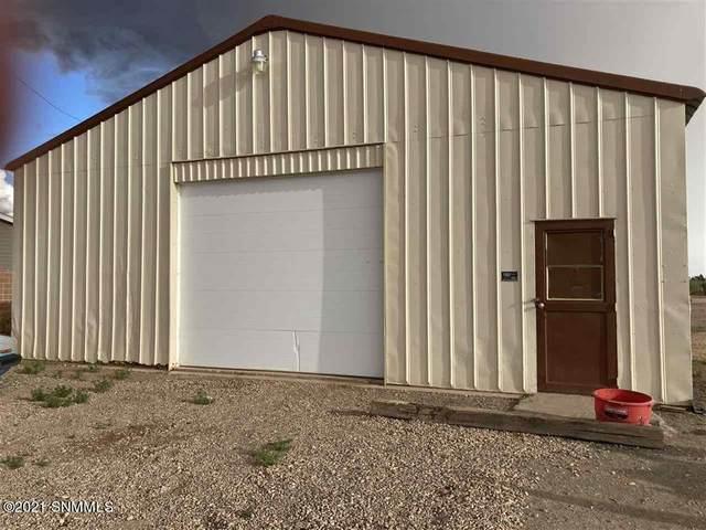 821 W. Us Hwy 70, Alamogordo, NM 88310 (MLS #2102072) :: Las Cruces Real Estate Professionals