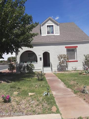 834 N Armijo Drive, Las Cruces, NM 88005 (MLS #2102093) :: Better Homes and Gardens Real Estate - Steinborn & Associates