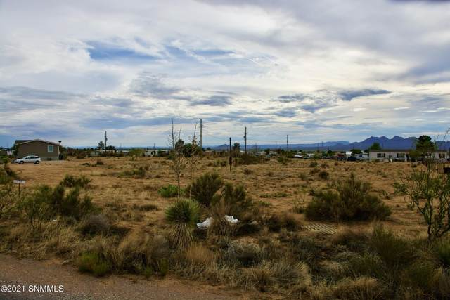 7285 Quail Valley Place, Las Cruces, NM 88012 (MLS #2102110) :: Agave Real Estate Group