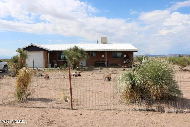 20855 SE Solana Road, Deming, NM 88030 (MLS #2102127) :: Better Homes and Gardens Real Estate - Steinborn & Associates