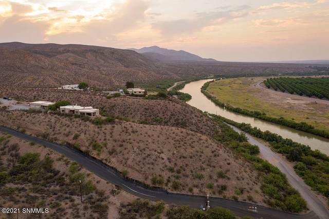 4845 River Heights Drive, Las Cruces, NM 88007 (MLS #2102130) :: Las Cruces Real Estate Professionals