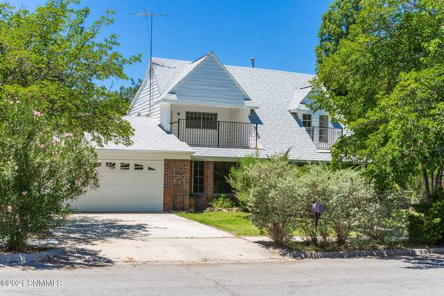 2020 Tyre Circle, Las Cruces, NM 88001 (MLS #2102133) :: Agave Real Estate Group