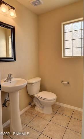 2514 Tuscan Hills Lane, Las Cruces, NM 88011 (MLS #2102164) :: Agave Real Estate Group