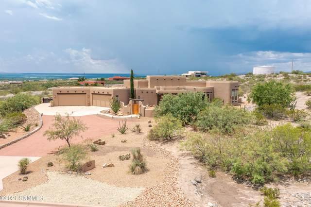 5588 Camino Escondida, Las Cruces, NM 88011 (MLS #2102176) :: Las Cruces Real Estate Professionals