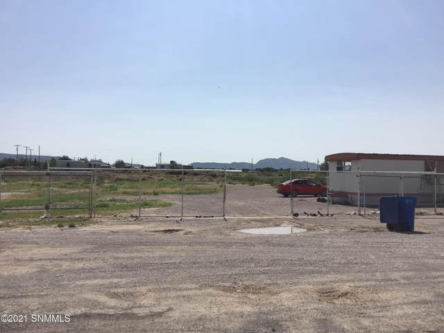 61 Vistoso Loop, Berino, NM 88024 (MLS #2102203) :: Las Cruces Real Estate Professionals