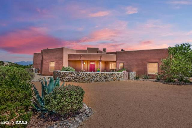 1305 Estancia Real Place, Las Cruces, NM 88007 (MLS #2102234) :: Better Homes and Gardens Real Estate - Steinborn & Associates