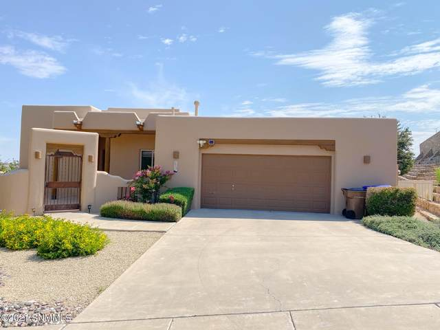 2510 Rolling Hills Lane, Las Cruces, NM 88011 (MLS #2102263) :: Agave Real Estate Group