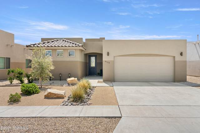 6109 Golden Echo Place, Las Cruces, NM 88012 (MLS #2102280) :: Better Homes and Gardens Real Estate - Steinborn & Associates