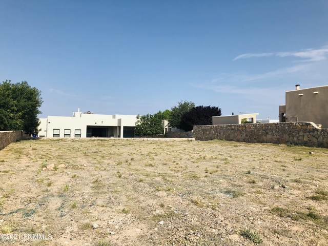 2411 Tesuque Place, Las Cruces, NM 88011 (MLS #2102309) :: Agave Real Estate Group