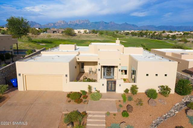 2054 Sedona Hills Parkway, Las Cruces, NM 88011 (MLS #2102320) :: Better Homes and Gardens Real Estate - Steinborn & Associates