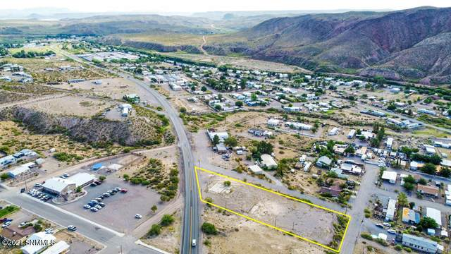 1601 E 3rd Avenue, Truth Or Consequences, NM 87901 (MLS #2102336) :: Better Homes and Gardens Real Estate - Steinborn & Associates