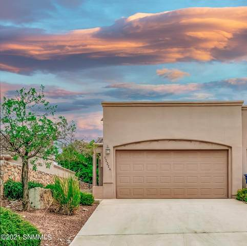 1232 Mission Nuevo Drive A1, Las Cruces, NM 88011 (MLS #2102345) :: Las Cruces Real Estate Professionals