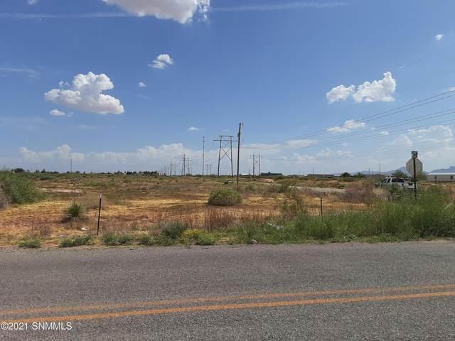 489 Dorado Lane, Chaparral, NM 88081 (MLS #2102349) :: Better Homes and Gardens Real Estate - Steinborn & Associates