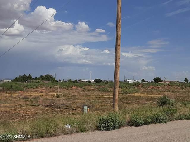 483 Dorado Lane, Chaparral, NM 88081 (MLS #2102350) :: Better Homes and Gardens Real Estate - Steinborn & Associates