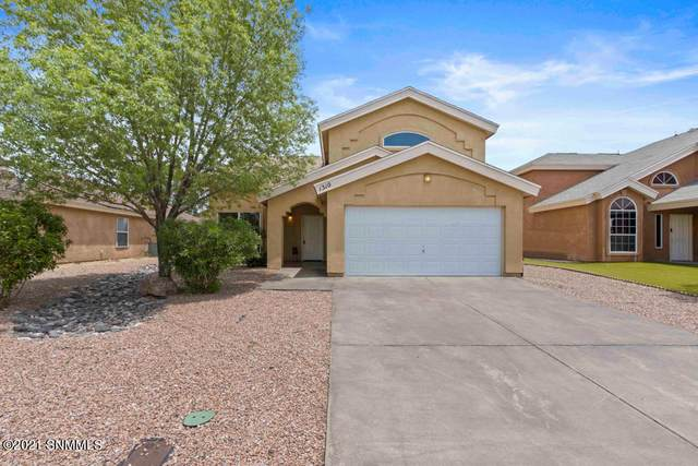 1310 Magoffin Place, Las Cruces, NM 88007 (MLS #2102364) :: Better Homes and Gardens Real Estate - Steinborn & Associates