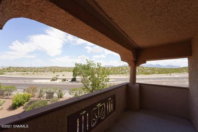 3650 Morningstar Drive #2803, Las Cruces, NM 88011 (MLS #2102419) :: Better Homes and Gardens Real Estate - Steinborn & Associates