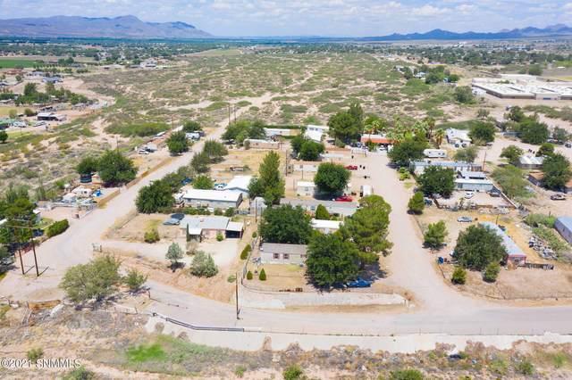 4505 Los Morenos Court, Las Cruces, NM 88011 (MLS #2102435) :: Las Cruces Real Estate Professionals