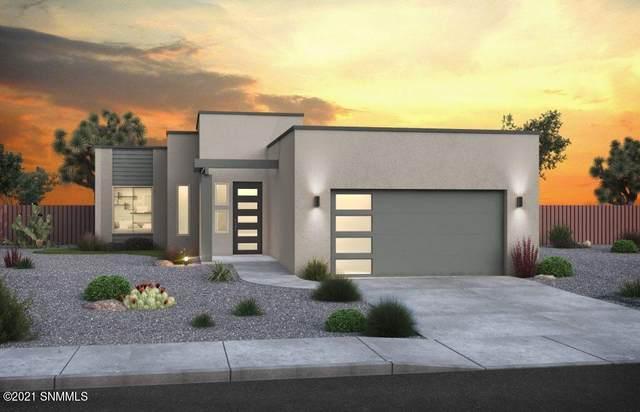2675 Petaluma Avenue, Las Cruces, NM 88011 (MLS #2102516) :: Las Cruces Real Estate Professionals