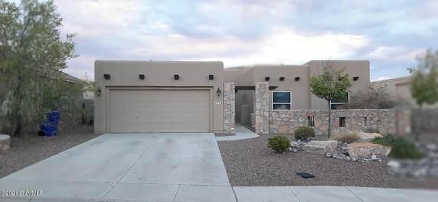 4339 Calle Bonita Lane, Las Cruces, NM 88011 (MLS #2102535) :: Better Homes and Gardens Real Estate - Steinborn & Associates