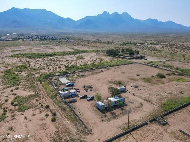 9820 Circuit Lane, Las Cruces, NM 88011 (MLS #2102549) :: Las Cruces Real Estate Professionals