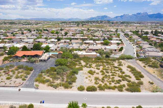 4020 Nemesh Drive, Las Cruces, NM 88005 (MLS #2102603) :: Las Cruces Real Estate Professionals