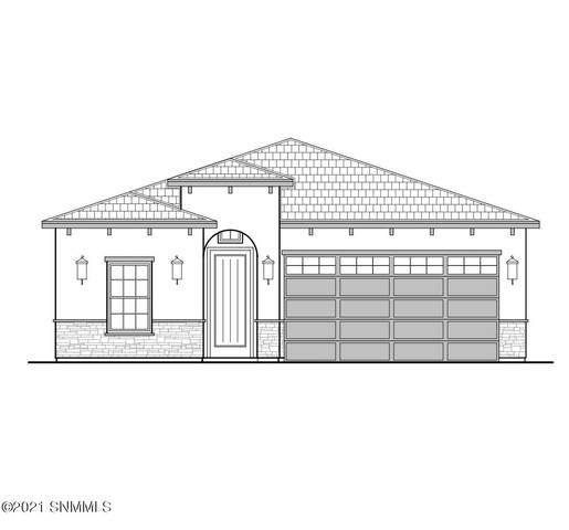 3907 San Marino Road, Las Cruces, NM 88012 (MLS #2102629) :: Better Homes and Gardens Real Estate - Steinborn & Associates