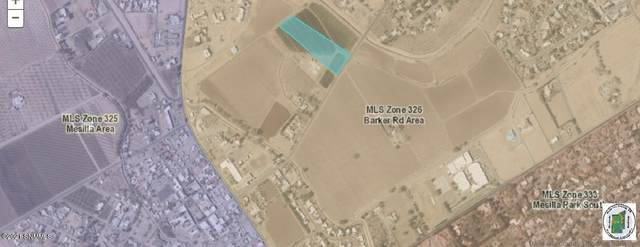 000 W Boutz Road, Mesilla, NM 88046 (MLS #2102659) :: Better Homes and Gardens Real Estate - Steinborn & Associates