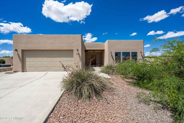 137 Roe Deer Court, Las Cruces, NM 88007 (MLS #2102695) :: Better Homes and Gardens Real Estate - Steinborn & Associates