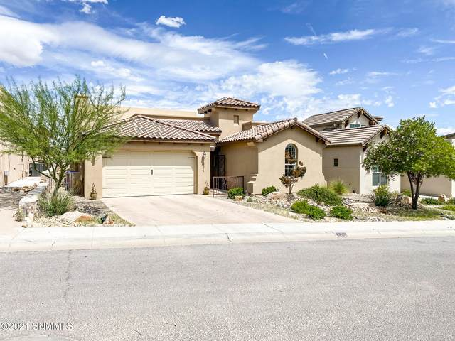 2976 Maddox Loop, Las Cruces, NM 88011 (MLS #2102699) :: Better Homes and Gardens Real Estate - Steinborn & Associates