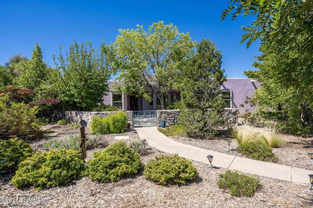 5272 Redman Road, Las Cruces, NM 88011 (MLS #2102720) :: Better Homes and Gardens Real Estate - Steinborn & Associates