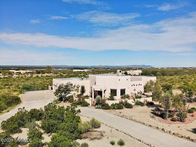 5512 Artist Road, Las Cruces, NM 88011 (MLS #2102742) :: Las Cruces Real Estate Professionals