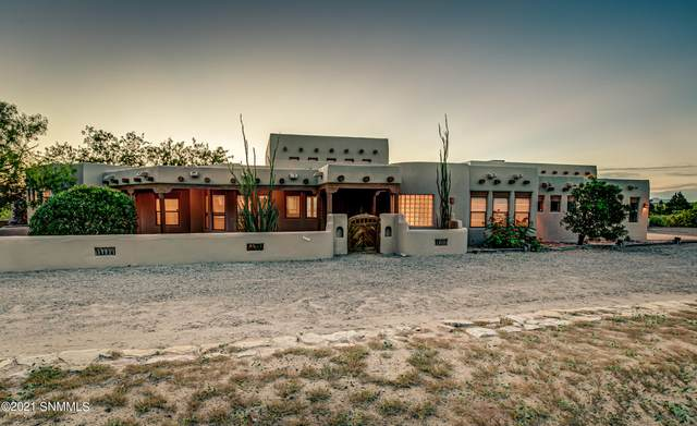 5357 Remington Road, Las Cruces, NM 88011 (MLS #2102786) :: Better Homes and Gardens Real Estate - Steinborn & Associates
