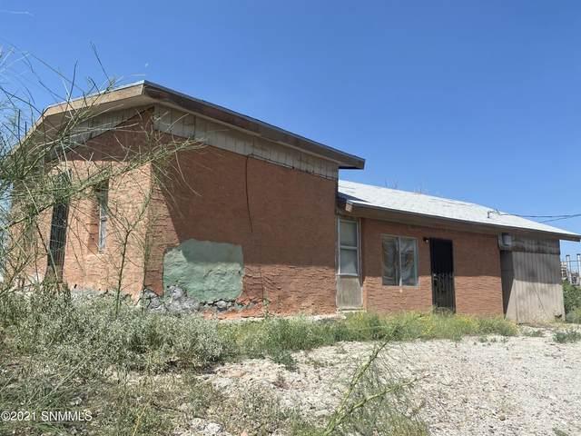 226 Mcnutt Road, Sunland Park, NM 88063 (MLS #2102795) :: Better Homes and Gardens Real Estate - Steinborn & Associates