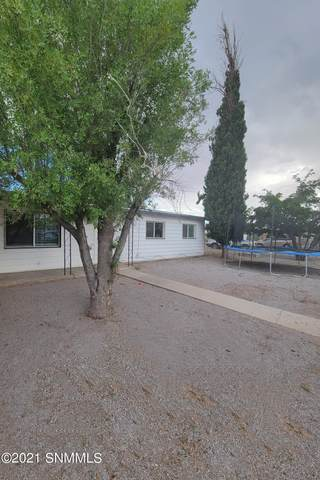 915 Branson Avenue, Las Cruces, NM 88001 (MLS #2102799) :: Better Homes and Gardens Real Estate - Steinborn & Associates