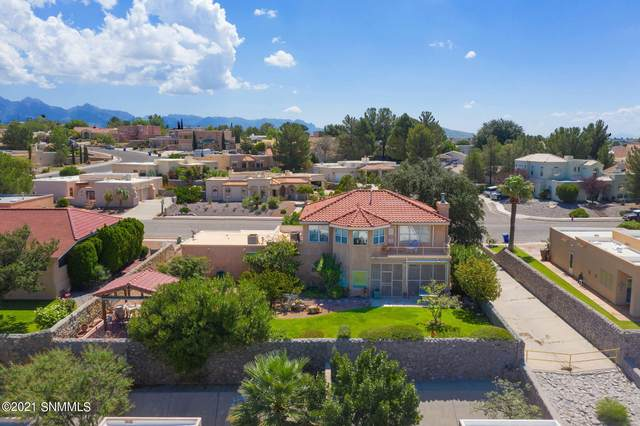 2527 Cheyenne Drive, Las Cruces, NM 88011 (MLS #2102807) :: Better Homes and Gardens Real Estate - Steinborn & Associates