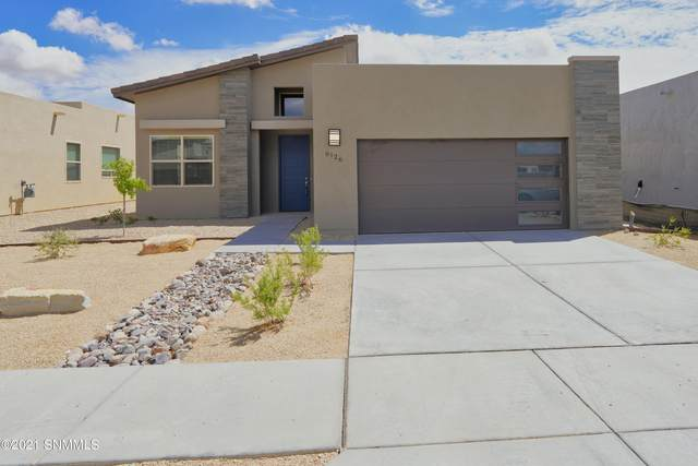 6126 Full Bloom Street, Las Cruces, NM 88012 (MLS #2102814) :: Agave Real Estate Group