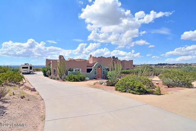 5570 Remington Road, Las Cruces, NM 88011 (MLS #2102846) :: Las Cruces Real Estate Professionals