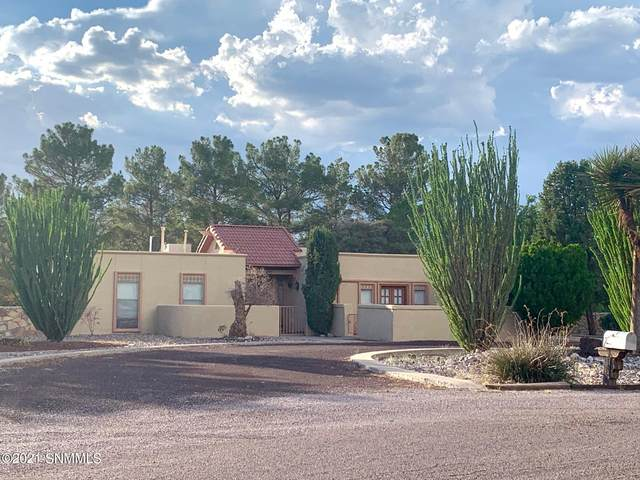 1455 Tierra Del Sol Dr. Drive, Las Cruces, NM 88007 (MLS #2102851) :: Agave Real Estate Group