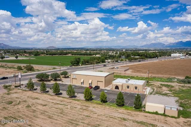 3401 W Picacho Avenue #1, Las Cruces, NM 88007 (MLS #2102857) :: Las Cruces Real Estate Professionals