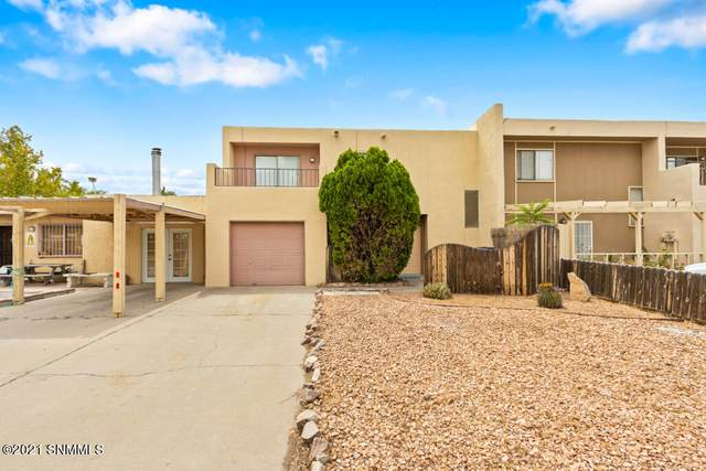 1253 Willow, Las Cruces, NM 88001 (MLS #2102866) :: Better Homes and Gardens Real Estate - Steinborn & Associates