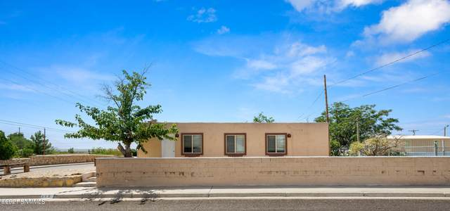 180 S Willow Street, Las Cruces, NM 88001 (MLS #2102898) :: Better Homes and Gardens Real Estate - Steinborn & Associates