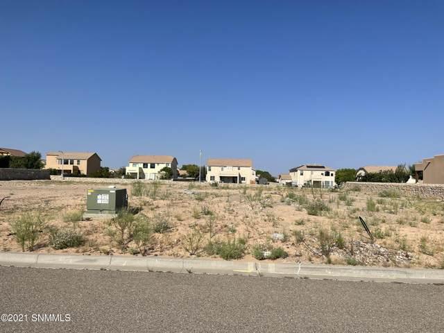 4515 Galisteo Loop, Las Cruces, NM 88011 (MLS #2102907) :: Better Homes and Gardens Real Estate - Steinborn & Associates
