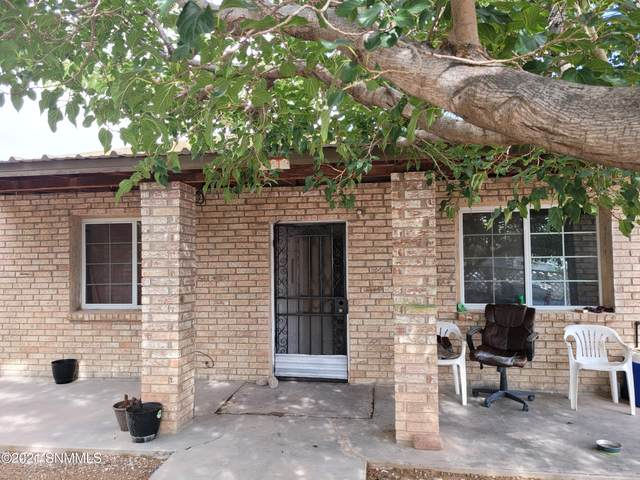 420 Timbers Street, Anthony, NM 88021 (MLS #2102913) :: Las Cruces Real Estate Professionals