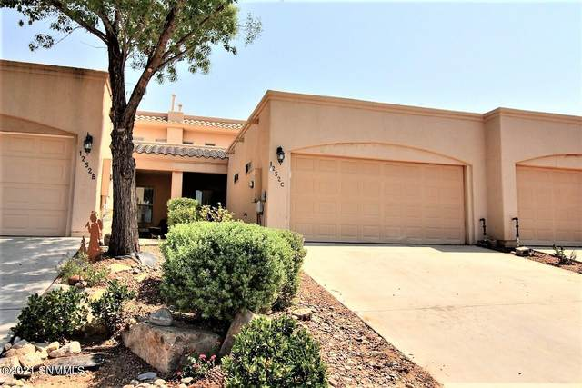 1252 Mission  Nuevo Dr C2, Las Cruces, NM 88011 (MLS #2102915) :: Agave Real Estate Group