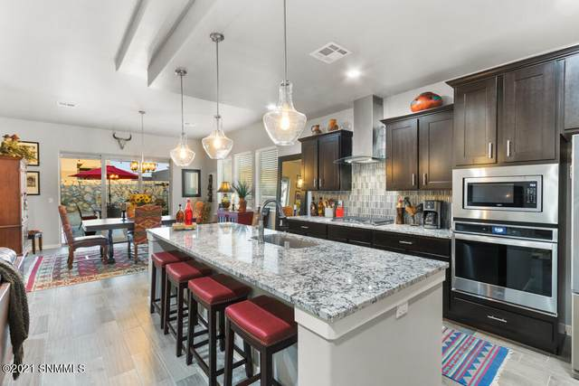 4632 Azure Hills Road, Las Cruces, NM 88011 (MLS #2102920) :: Better Homes and Gardens Real Estate - Steinborn & Associates