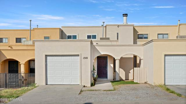 1310 S Triviz Drive, Las Cruces, NM 88001 (MLS #2102935) :: Better Homes and Gardens Real Estate - Steinborn & Associates