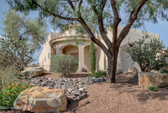 4123 Campana Court, Las Cruces, NM 88011 (MLS #2102939) :: Better Homes and Gardens Real Estate - Steinborn & Associates
