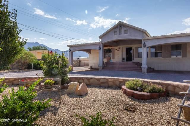 9624 Paetz Lane, Las Cruces, NM 88012 (MLS #2102948) :: Las Cruces Real Estate Professionals