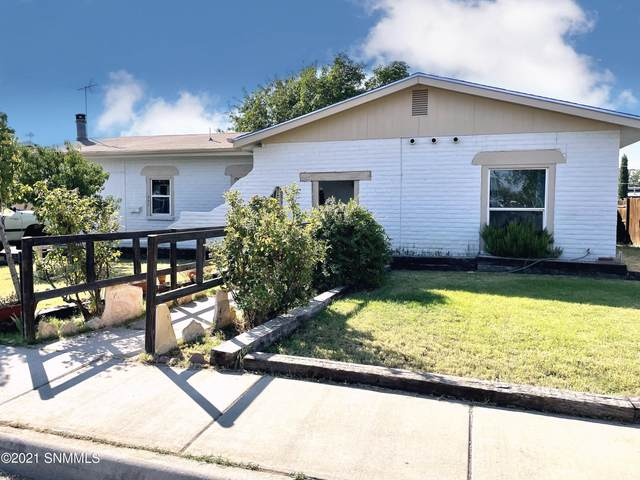 451 El Molino Boulevard, Las Cruces, NM 88005 (MLS #2102953) :: Better Homes and Gardens Real Estate - Steinborn & Associates